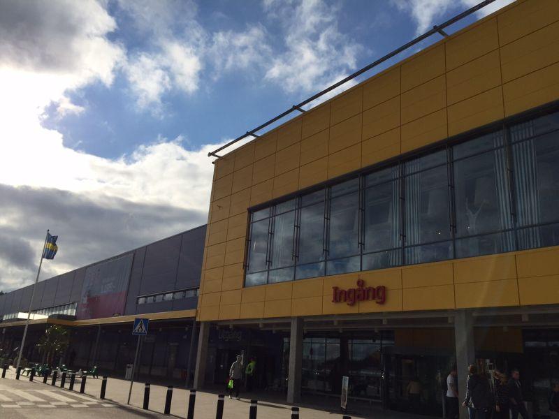 Blog Zweden Ikea Noorwegen En Zweden