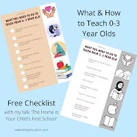 free download what children need to learn