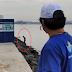 Lalaki na inabutan ni Usec. Antiporda na Dumudumi sa Manila Bay, Arestado