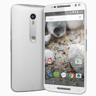 2015 Motorola Moto X Pure Edition