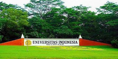 Universitas Indonesia, Depok, Jawa Barat