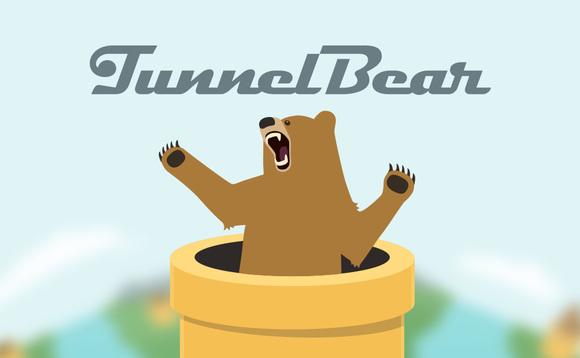 برنامج TunnelBear