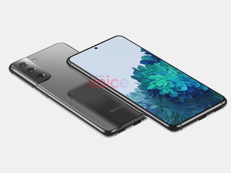 Alleged Samsung Galaxy S21 series key specs reveal LTPO and LTPS displays?