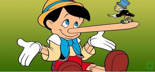 Karma Yüzyıl Masalları (1) - Cinnetsel Pinokyo