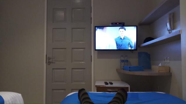 booking hotel murah di jakarta Utara airy ancol kemayoran