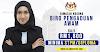 Jawatan Kosong Biro Pengaduan Awam ~ Tarikh Tutup Permohonan 15 April 2021