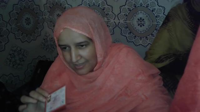 اسر شهداء حرب الصحراء المغربية:لا لتكريم قتلة اباءنا وتقليدهم مناصب المسؤولية