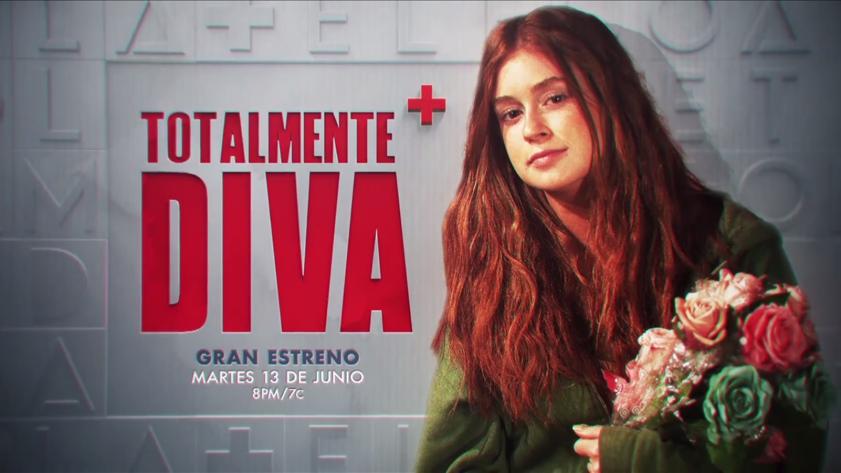 Totalmente Diva Llega A Las Pantallas De Unimas Critica Novela Tv ¡hasta a un guapo le puede pasar!: totalmente diva llega a las pantallas