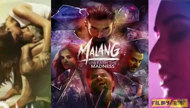 Malang Full HD Movie Download Leaked By Tamilrockers