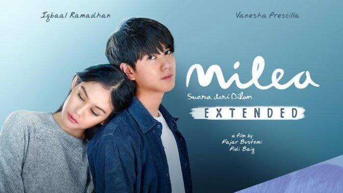 Milea : suara dari dilan Extended (2020) WEBDL