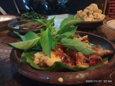 mangut pedas