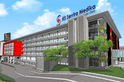 Launching Malam Ini, RS Sentra Medika Ditunjang State of Art Medical Technology
