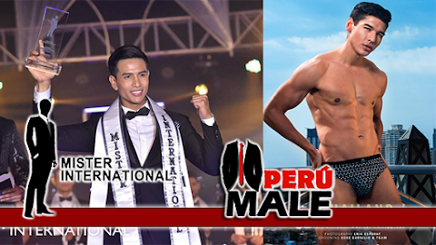 Mister International 2018 es Vietnam