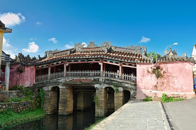 Crossing Tokyo, Hoi An Is Honored As The World's Number One City