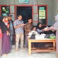 Program Sedekah Dusun V Desa Gunung Jaya Memberi Manfaat Saat Ekonomi Sulit