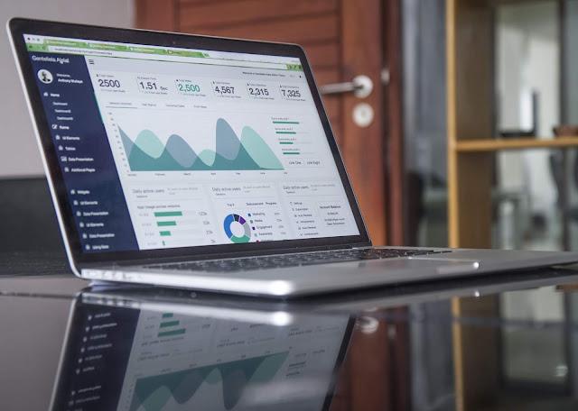 Senarai Laman Web Utama Yang Paling Banyak Dilawati Tahun 2019