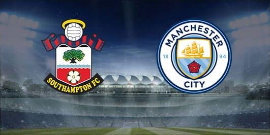مباراة مانشستر سيتي وساوثهامتون بتاريخ 29-10-2019 كأس الرابطة الإنجليزية