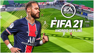 Download FIFA 21 Android Offline Best Graphics Fix Career Mode & Update Latest Transfer