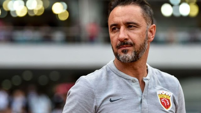 Everton want Vitor Pereira as Marco Silva's replacement