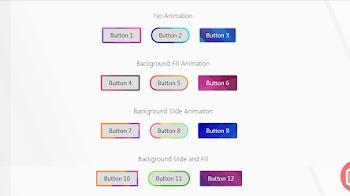 Share Bộ Button Với Hiệu Ứng Màu Gradient Tuyệt Đẹp