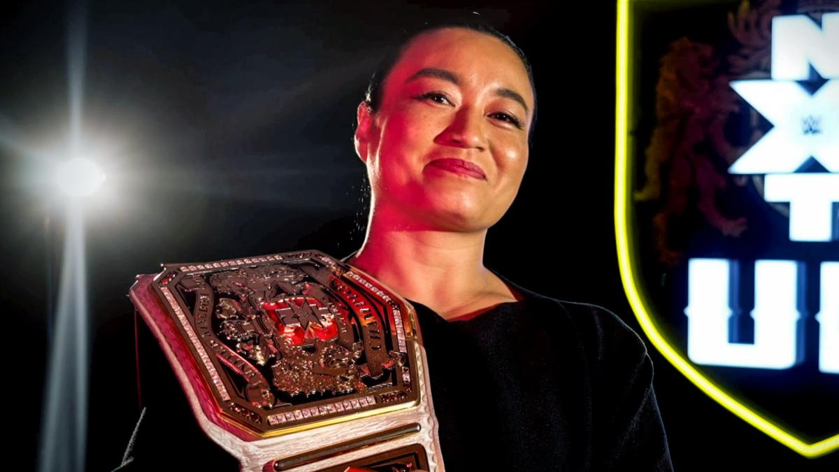 Cobertura: WWE NXT UK (15/07/2021) – Primeiro desafio!