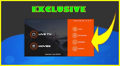 PRO IPTV APK, EXCLUSIVE !! ENJOY IT WITH ACTIVATOR
