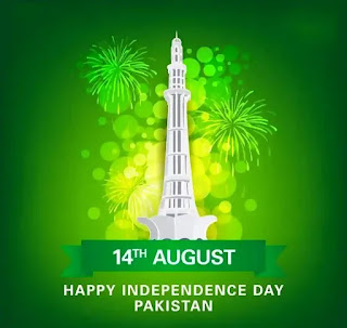 Happy Independence Day Pakistan Quotes, Status 2020