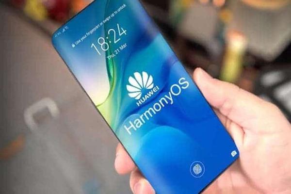 الكشف عن موعد إطلاق أول هواتف هواي بنظام تشغيل HarmonyOS
