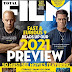 John Cena i Vin Diesel na okładce magazynu Total Film