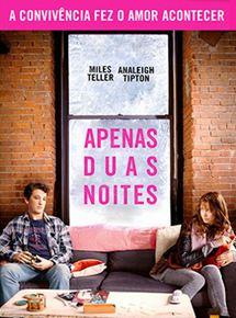 Apenas Duas Noites – Legendado (2014)