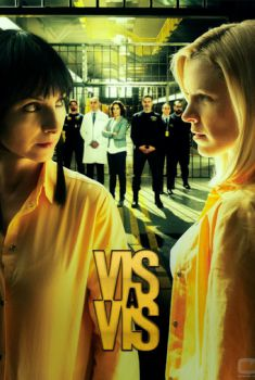 Vis a vis 2ª Temporada Torrent – WEB-DL 720p Dual Áudio