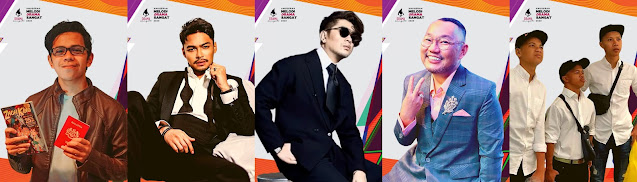 Undian Kini Dibuka Bagi Anugerah Melodi Drama Sangat 2020 Sehingga 30 November 2020