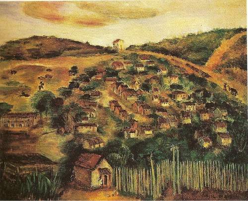 Cambuquira - Anita Malfatti e suas principais pinturas ~ Pintora brasileira