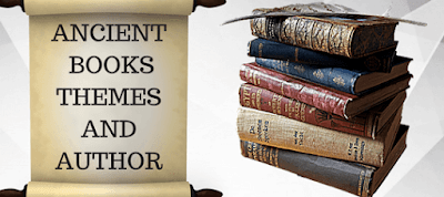 Ancient Books, Themes and Authors