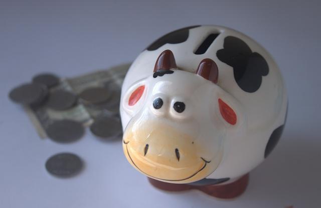 Cara menabung untuk pelajar dengan menggunakan celengan