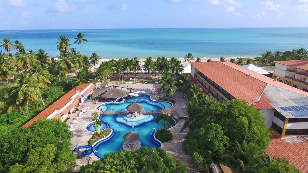 Dicas de Hotéis, Pousadas e Resorts nas melhores praias de Maragogi