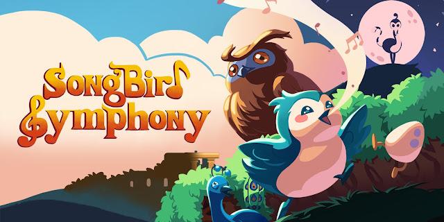 Análise: Songbird Symphony (Switch) é uma emocionante jornada musical de autoconhecimento
