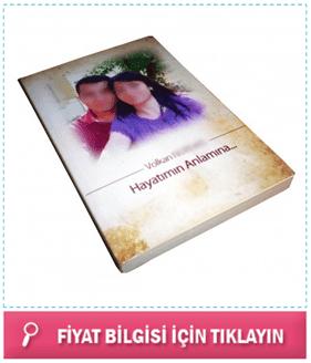 Kişiye özel romantik hediyeler