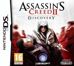 Assassin's Creed 2 Discovery