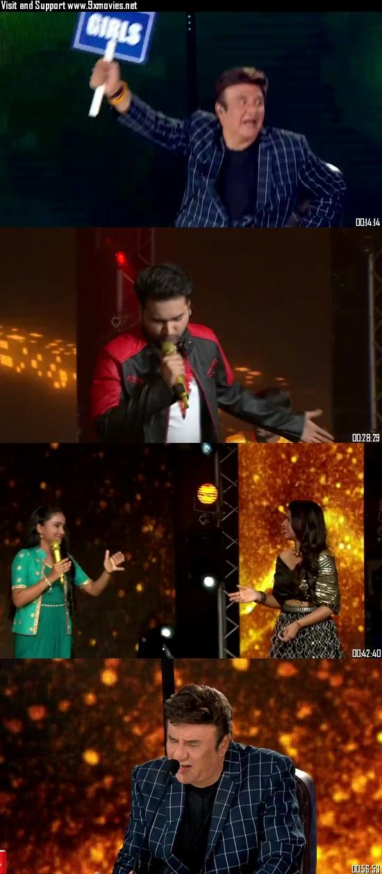 Indian Idol 29 May 2021 HDTV 480p 300MB