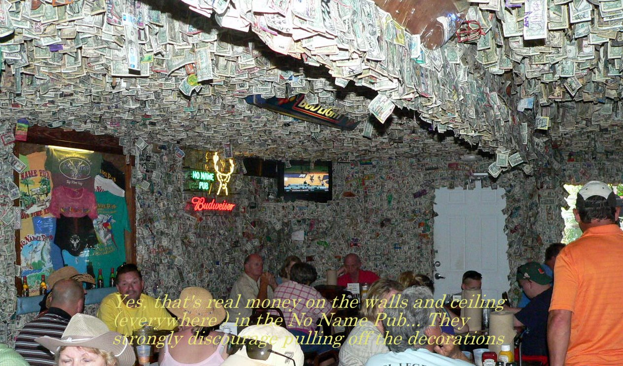 Rocky Top Ramblers No Name Pub Big Pine Key Fl