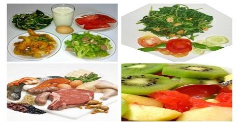 Menu Makanan Sehat Untuk Ibu Menyusui