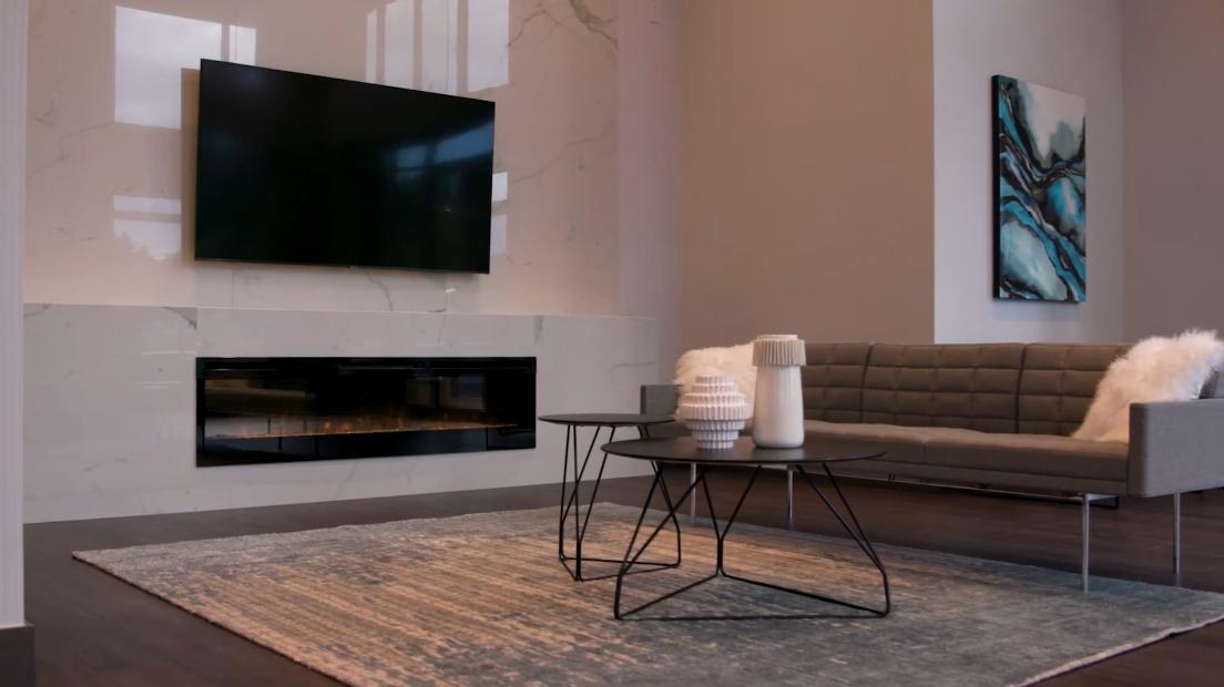16 Interior Design Photos vs. 2785 Library Lane #1203, North Vancouver Luxury Penthouse Tour