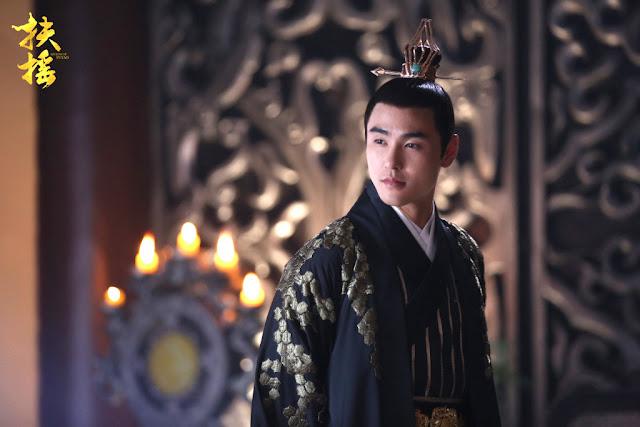 Ethan Ruan Legend of Fuyao