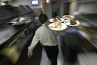 Restaurant Food Runner