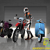 Moto Traffic Race 2 Para Hileli APK v1.17.05
