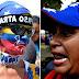 """1 de cada 2 venezolanos es """"ni ni"""": rechaza al gobierno y a la oposición, según Hinterlaces"""