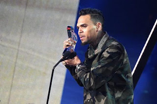 Download: Chris Brown – 'Who To Love' (Feat. Dewain Whitmore)