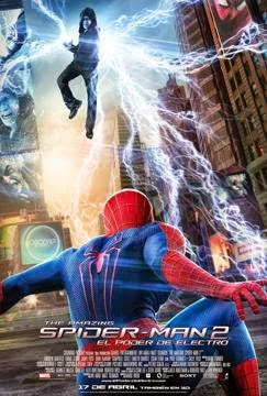 descargar The Amazing Spider-Man 2, The Amazing Spider-Man 2 español