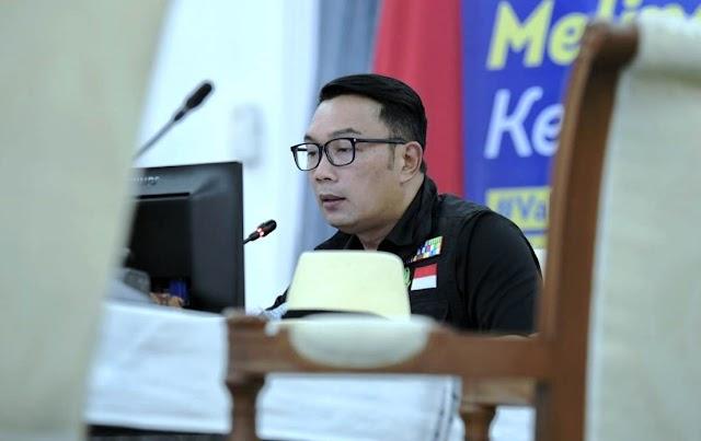 Pemda Provinsi Jabar Rampung Bebaskan Lahan Untuk Tol Cisumdawu
